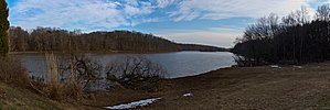 Derwood, Maryland - Lake Needwood
