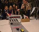 Lakenheath Cub Scouts host annual Pinewood Derby 150224-F-QO662-249.jpg