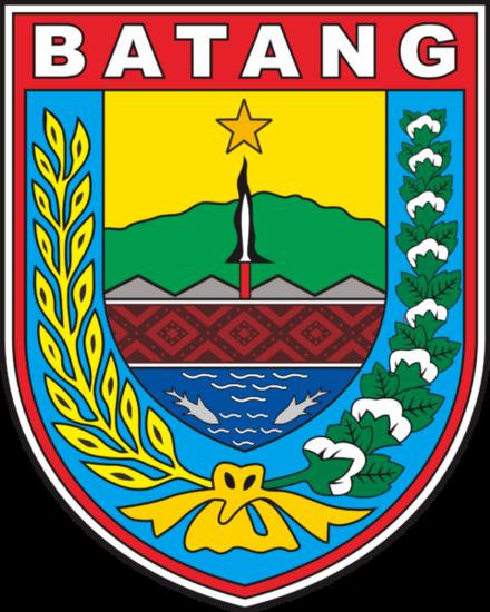 arti lambang, lambang Kabupaten Batang, logo Kabupaten, gambar lambang, arti lambang Kabupaten Batang, logo-logo, logos, membuat logo, daftar Kabupaten, Kabupaten di Indonesia