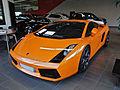 Lamborghini Gallardo - Flickr - Alexandre Prévot (8).jpg