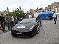 Lamborghini Gallardo Spyder 5.2 '08 (9390196507).jpg