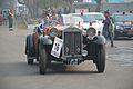 Lancia - Dilambda - 1926 - 30 hp - 8 cyl - Kolkata 2013-01-13 3219.JPG