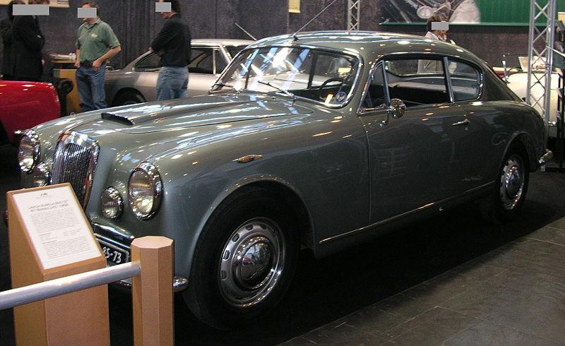 Image:Lancia Aurelia B20 GT vl.jpg