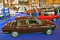 Lancia Beta Trevi 2007 NEC Classic Car Show IMG 3941 - Flickr - tonylanciabeta.jpg