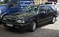 Lancia Thema SW 3.0 V6 third series, front left.jpg