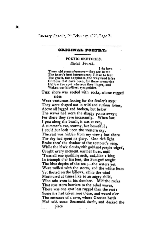 page landon in literary gazette 1822 pdf 11 wikisource the free