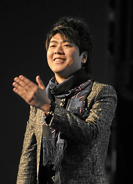 Lang Lang - World Economic Forum Annual Meeting 2010 Davos cropped.jpg