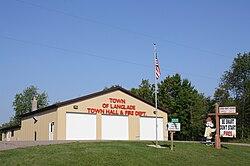 Hình nền trời của Langlade, Wisconsin