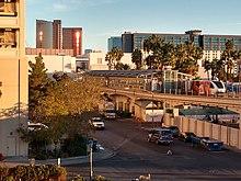 Las Vegas Monorail - Bally's & Paris Station.jpg