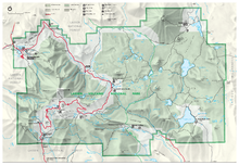 Lassen Volcanic National Park Wikipedia