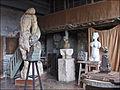 Latelier dAntoine Bourdelle (Musée Bourdelle, Paris) (4161461004).jpg