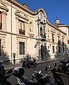 Lateral del Castillo de Bibataubín.jpg