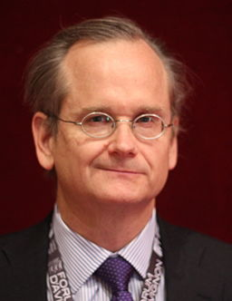 Lawrence Lessig (11014343366) (cropped)