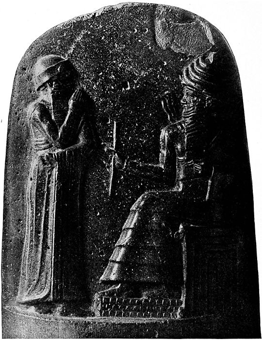 account of the leadership of hammurabi king of babylonia Hammurabi (c 1810 bc - c 1750 bc) was the sixth king of the first babylonian dynasty, reigning from 1792 bc to 1750 bc (according to the middle chronology)he was preceded by his father, sin-muballit, who abdicated due to failing health.