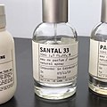 Le Labo Santal 33 in a 50 milliliter bottle.jpg