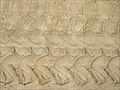 Le barattage de la Mer de Lait (Angkor Vat) (6785807298).jpg