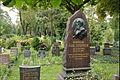 Le cimetière de la congrégation française de Berlin (6297649107).jpg