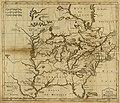 Le cours du fleuve Missisipi selon les relations les plus modernes. LOC gm71000980.jpg