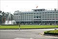 Le palais de la Réunification (Hô Chi Minh Ville) (6762151513).jpg