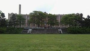 Lehman High School (Canton, Ohio) - Image: Lehman High School Canton, OH