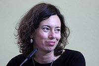 Leipziger Buchmesse 2013 Eva Menasse.JPG