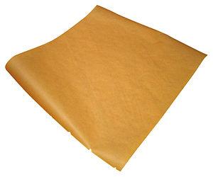 Parchment paper - Parchment paper for baking