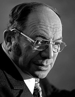 Leonid Kantorovich 1975