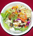 Lettuce Salad with Corn Salsa Dressing (8254245744).jpg