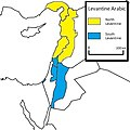 Levantine Arabic Map.jpg