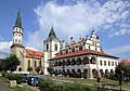 Levoča Old town hall 2015 1.jpg
