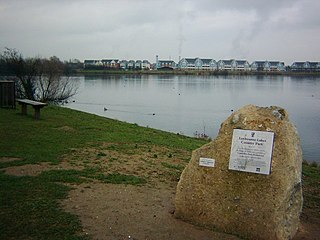 Leybourne Lakes Country Park