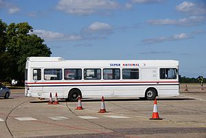 Leyland Super National (JMY 120N), 2010 North Weald bus rally (3).jpg