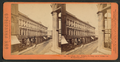 Lick House, from Michel's Building, corner Market and Montgomery streets, from Robert N. Dennis collection of stereoscopic views.png
