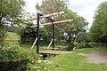 Lift bridge on canal - geograph.org.uk - 1350042.jpg