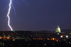 Lightning strike near Capitol building.jpg
