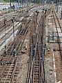 Lille - Travaux en gare de Lille-Flandres (E24, 7 juillet 2013).JPG