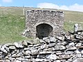 Lime Kiln , Reels Head. - geograph.org.uk - 152828.jpg