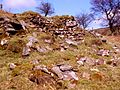 Lime kiln in ruins - geograph.org.uk - 1226466.jpg