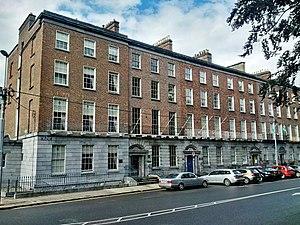 List Of Public Art In Limerick