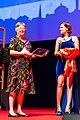 Lisa Tuttle at the Hugo Award Ceremony, at Worldcon 75 in Helsinki 2017.jpg