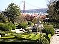 Lisboa.pt Jardim Botanico da Ajuda - panoramio.jpg