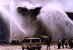 Local firefighters battle the blaze Sept 010911-A-PD956-004.jpg