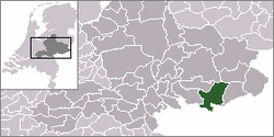 Location of Oude IJsselstreek