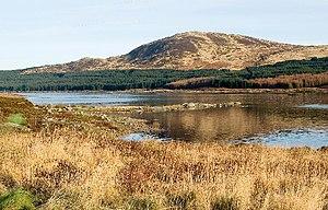 Loch Doon - Image: Loch Doon