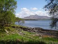 Loch Sunart and Ben Resipol - geograph.org.uk - 178104.jpg