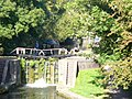 Lock at Water Lane - geograph.org.uk - 1511648.jpg