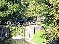 Lock at Water Lane - geograph.org.uk - 1511648.jpg