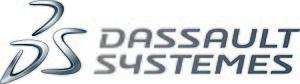 Dassault Systèmes - Image: Logo Dassault Systemes