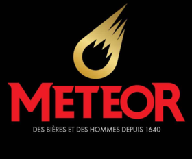 Image illustrative de l'article Meteor (brasserie)