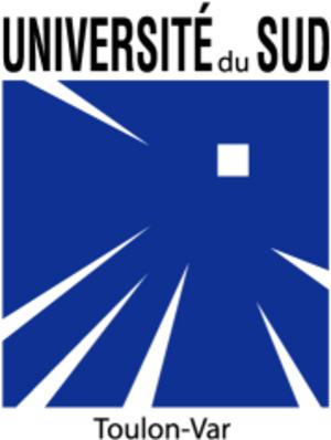 University of Toulon - Image: Logo USTV